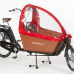 BOAH Bikes - Regentent